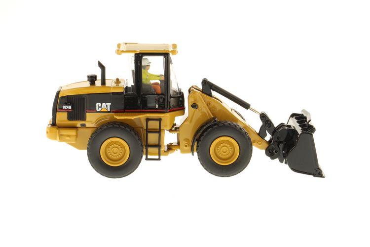 Cat 924G Versalink Wheel Loader