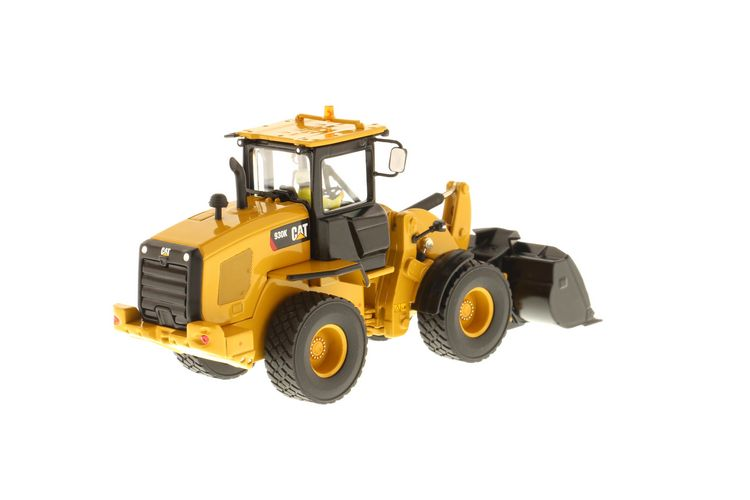 Cat 930K Wheel Loader