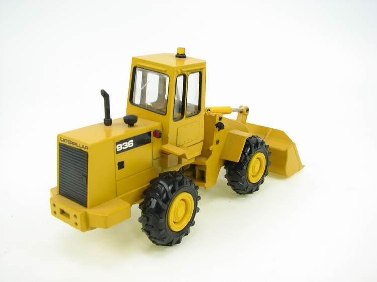 CAT 936 v.2