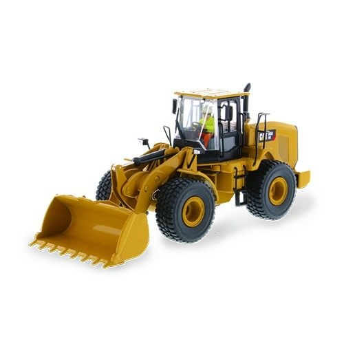 Cat 950 GC Radlader