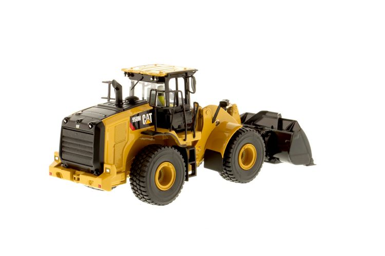 Cat 950M Radlader