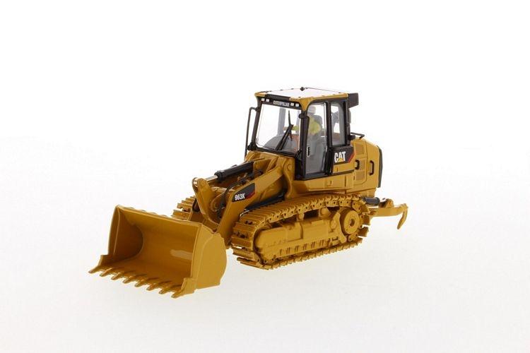 Cat 963K Track Loader