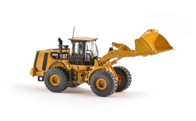 Cat 966K XE
