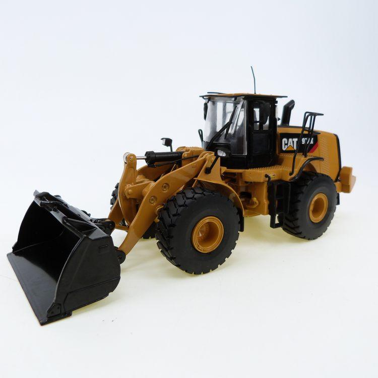 CAT 972K Wheel Loader v3