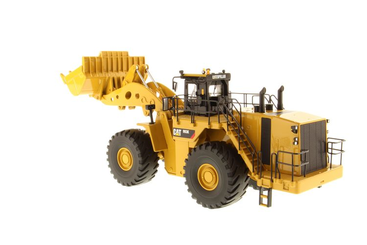 Cat 993K Wheel Loader