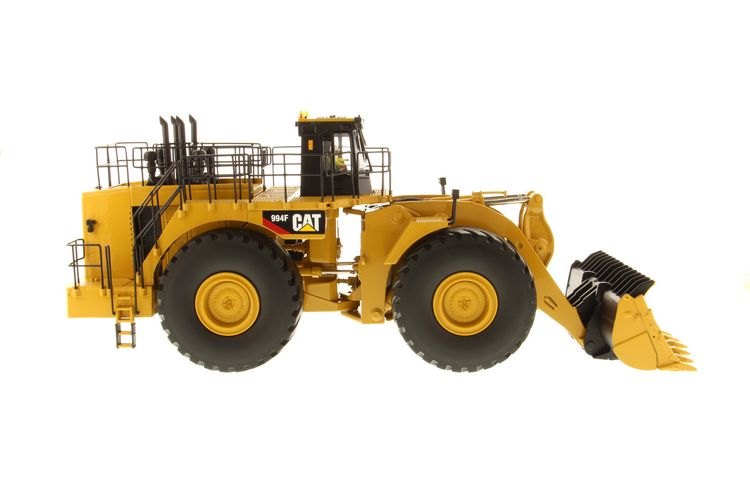 Cat 994F Wheel Loader V3