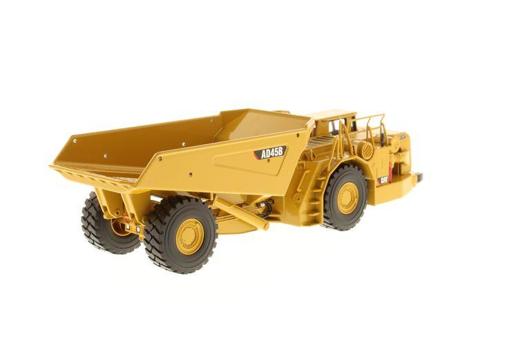 Cat AD45B Underground Truck