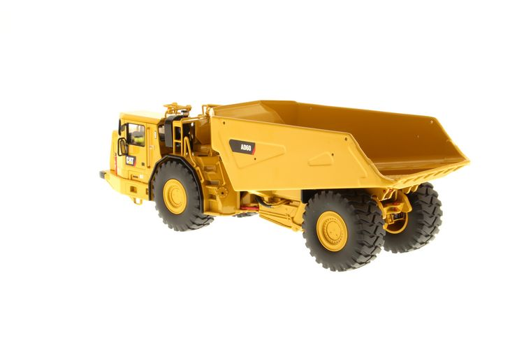Cat AD60 Articulated Underground Truck
