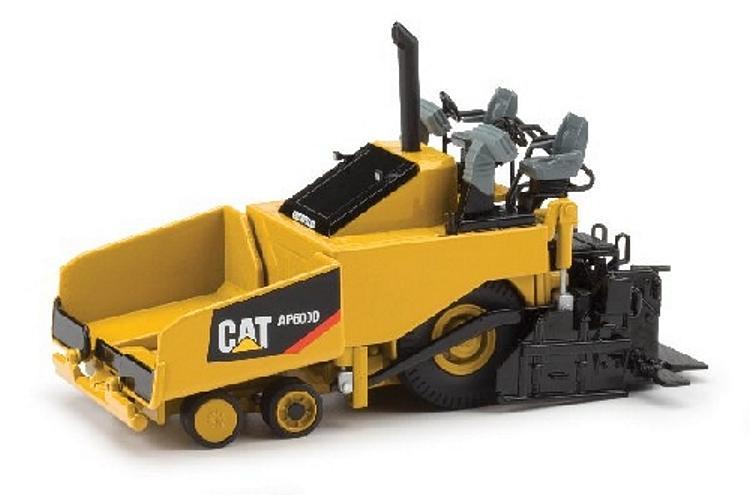 Cat AP600D Asphalt Paver  -