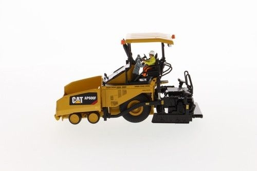 Cat AP600F Asphaltfertiger