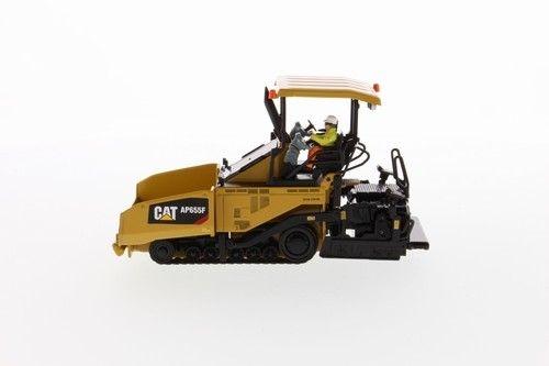 Cat AP655F Asphaltfertiger