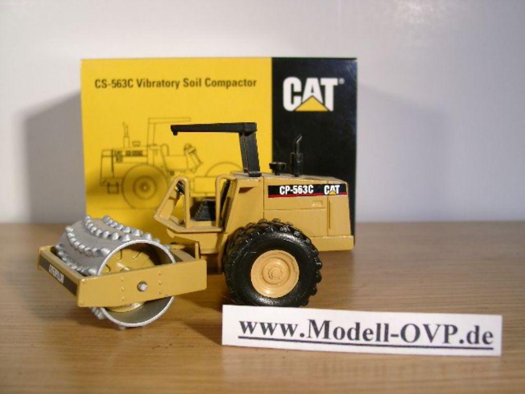 CAT CS-563C