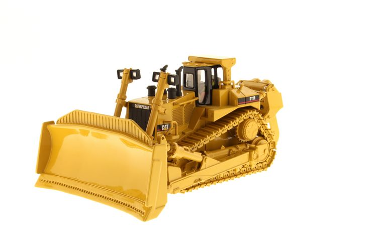 Cat D11R Track Type Tractor