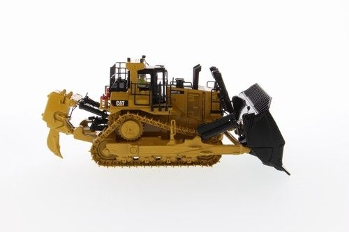 Cat D11T CD Track Type Tractor