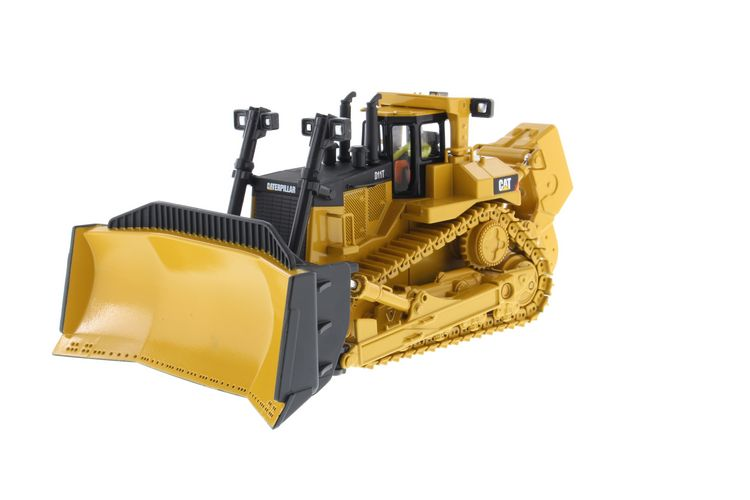 Cat D11T Track Type Tractor