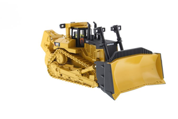 Cat d11t track Type tractor DIECAST masters dm 85212 1:50