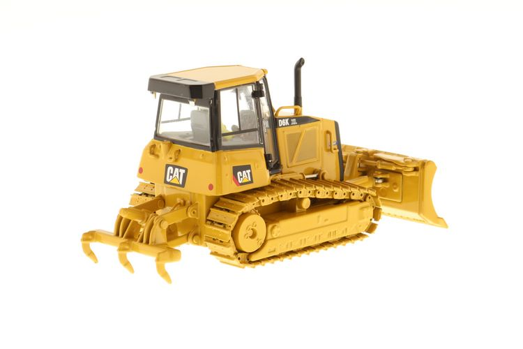 Cat D6K XL Track Type Tractor