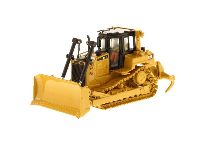 Cat D6R Track Type Tractor