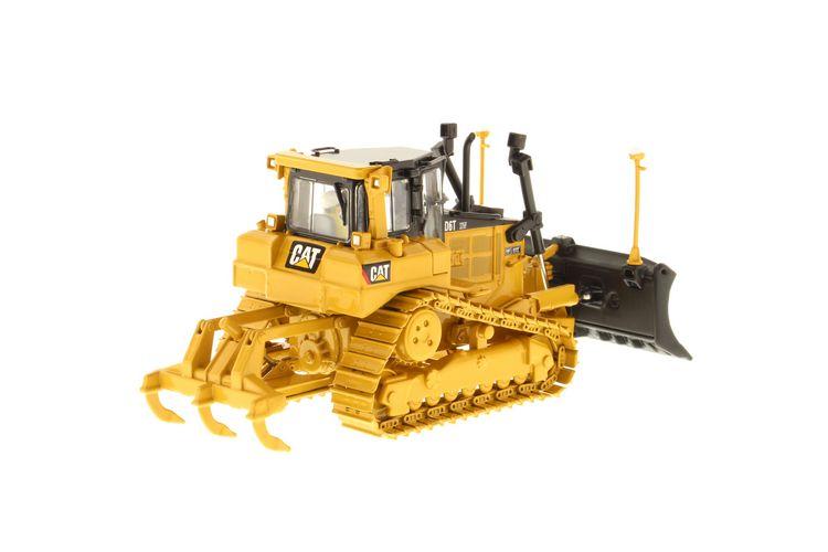 Cat D6T XW VPAT Track Type Tractor