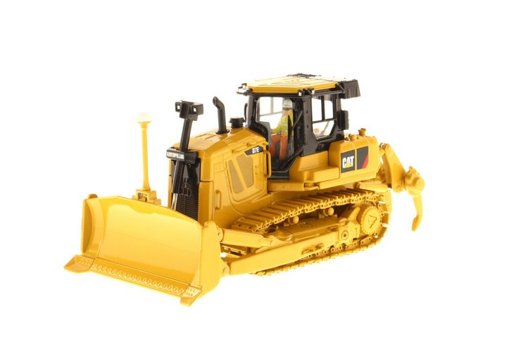 Cat D7E Track Type Tractor
