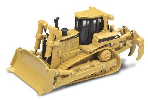 CAT D8R Kettendozer