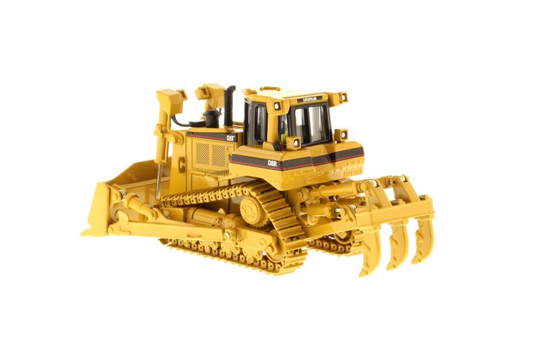 Cat D8R Track Type Tractor