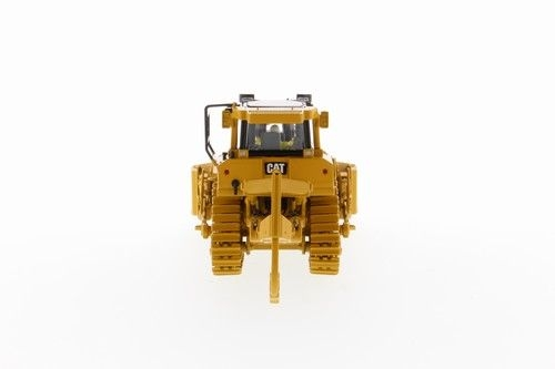 Cat D8T Track Type Tractor gelb