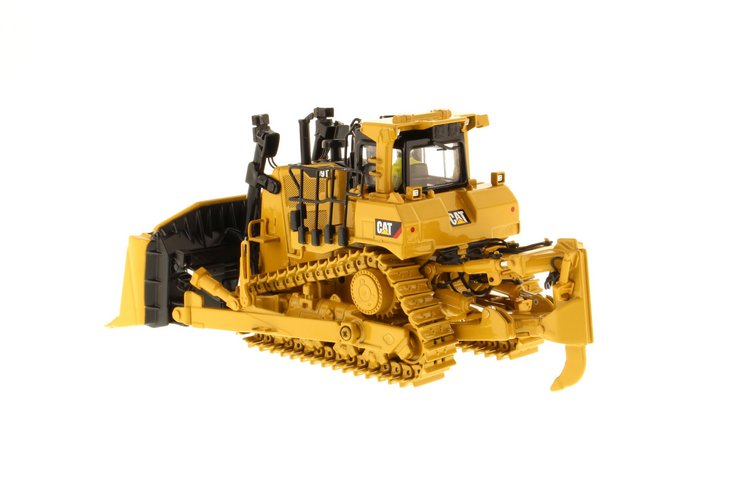 Cat D9T Track Tape Tractor