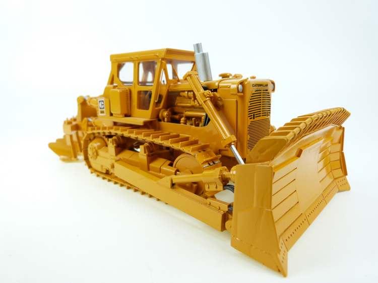 CAT DD9G Raupe RR 13.5 G 410 HP