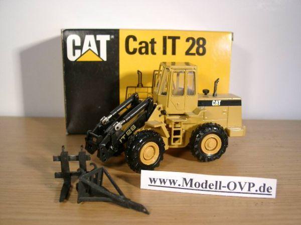 CAT IT 28