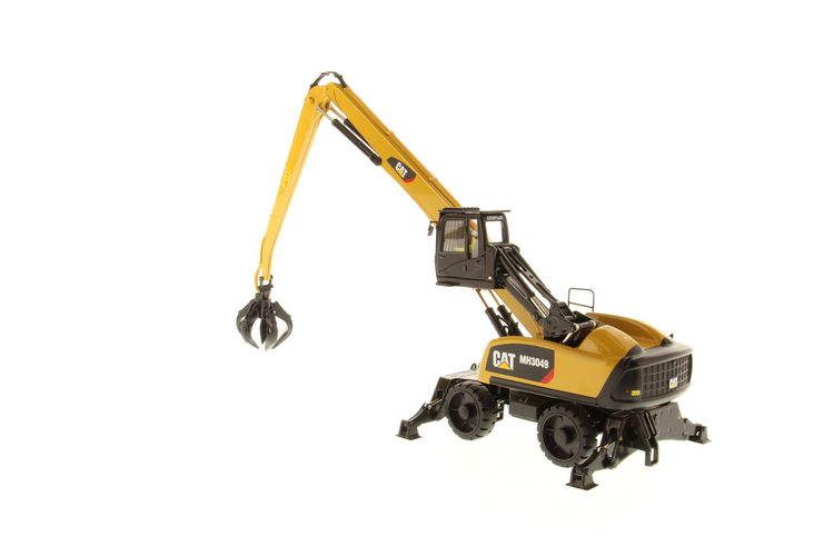 Cat MH3049 Diecast