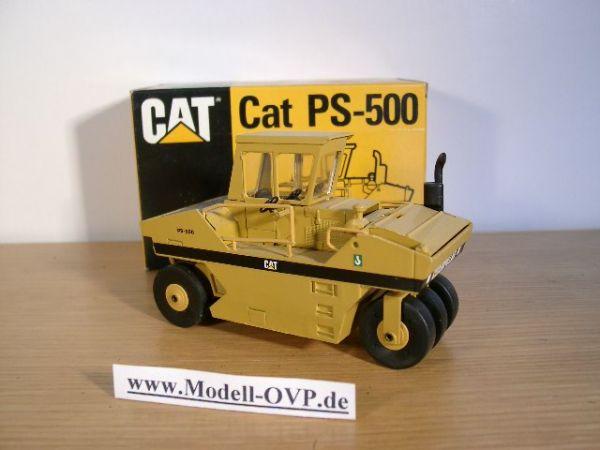 CAT PS-500