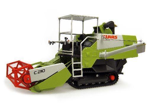 Claas Crop Tiger 30