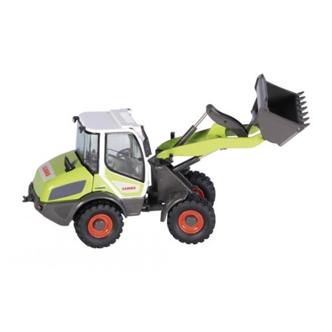 CLaas Torion 639 Bagger
