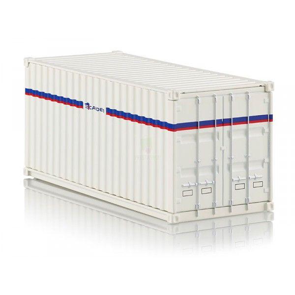 Container Cardem