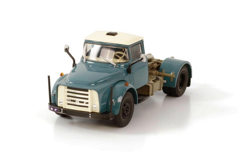 DAF 1600 TORPEDO 4X2 Premium Line