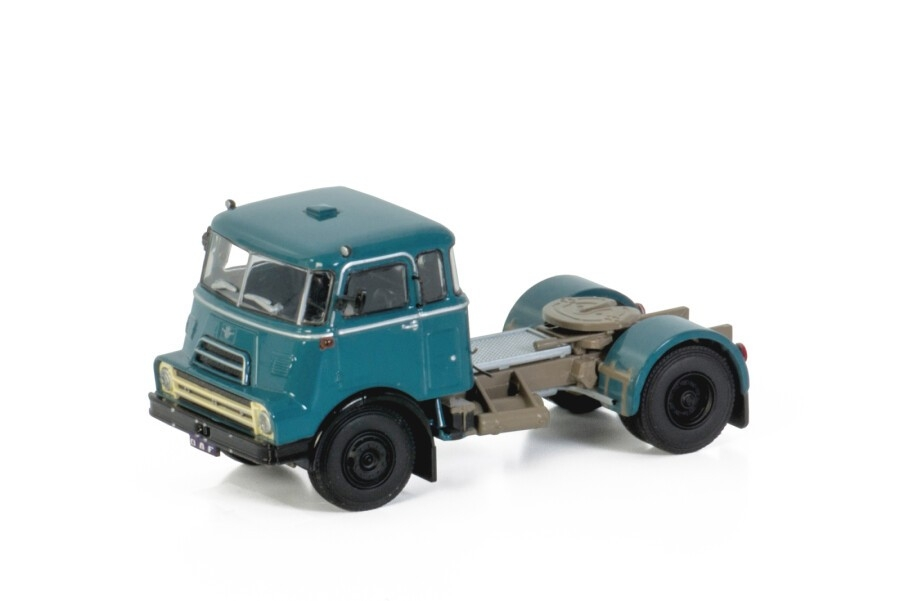 DAF 2000 DO 4X2 Premium Line