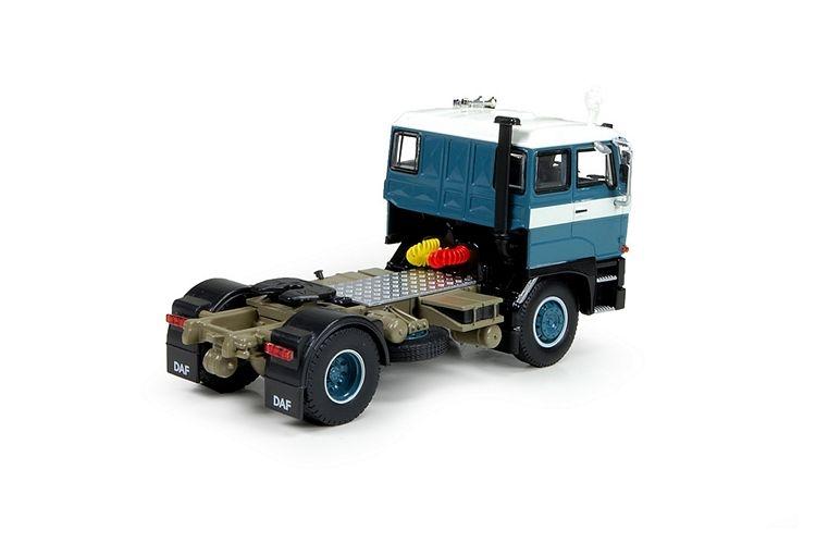 DAF 2800 4x2 SC