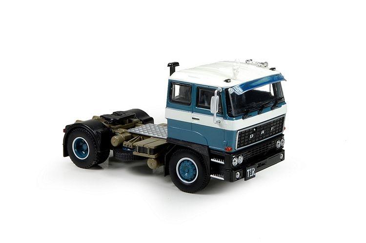 DAF 2800 4x2 SC RHD