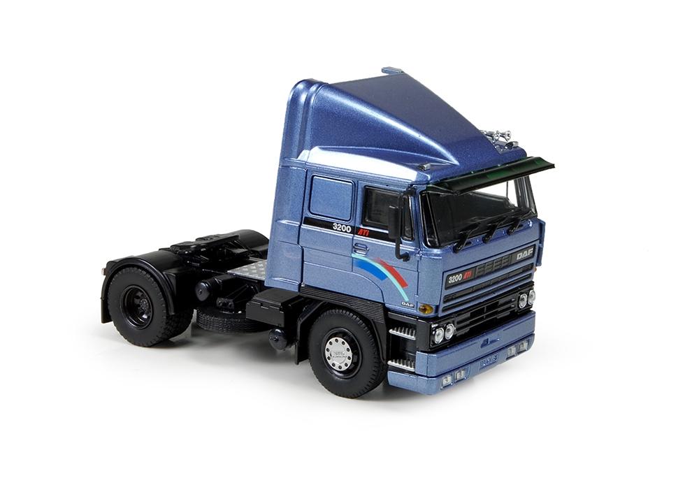 DAF 3200 4x2 SC LHD