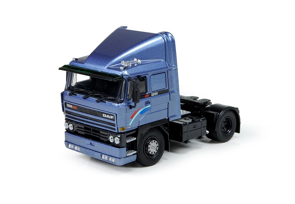 DAF 3200 4x2 SC RHD