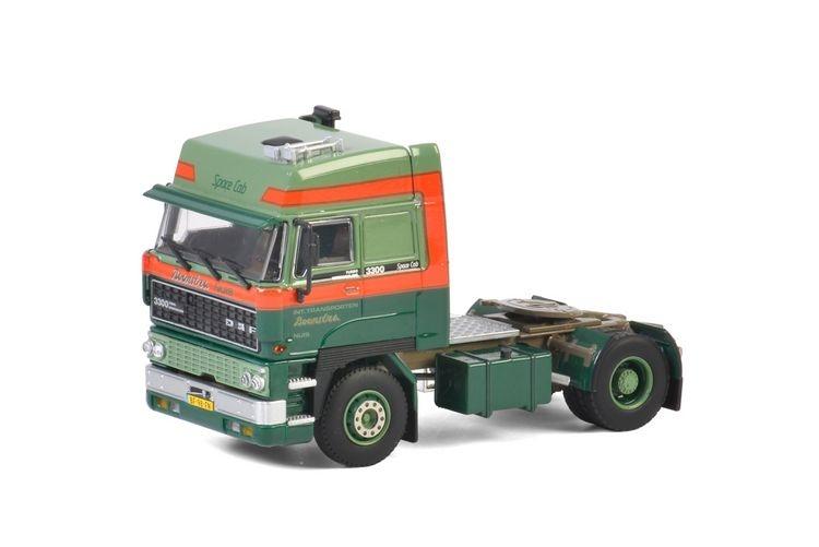 DAF 3300 Boonstra