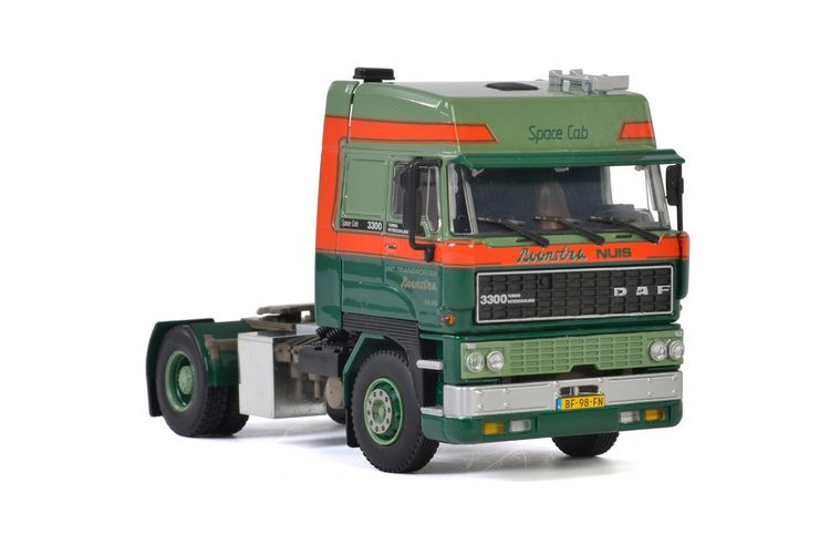 DAF 3300 Boonstra
