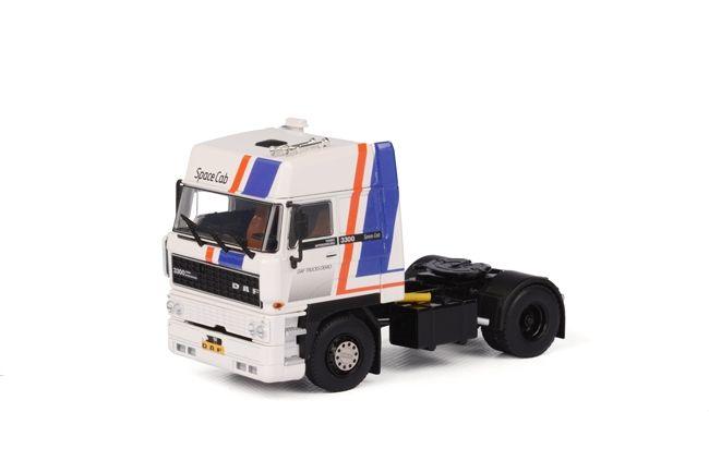 DAF 3300 SC Classic Premium Line