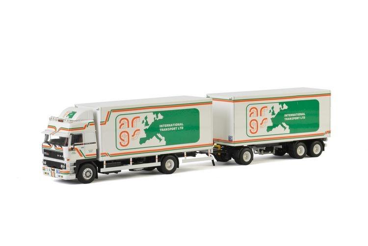 DAF 3300 SC Haengerzug ARGS