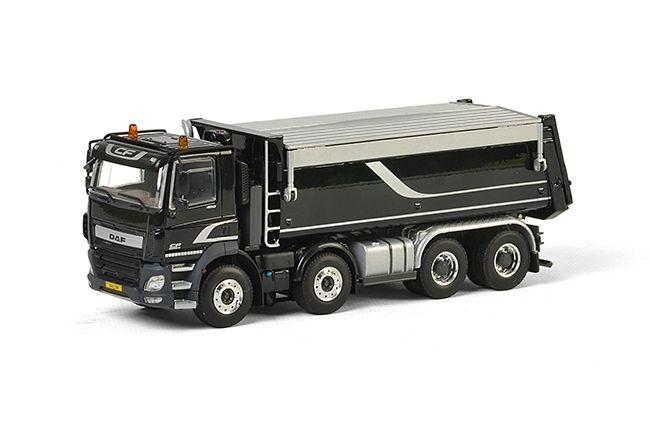 DAF CF  kipper WSI Premium Line