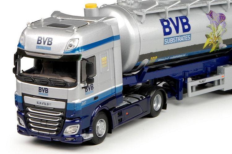 DAF Euro 6 XF SSC BVB