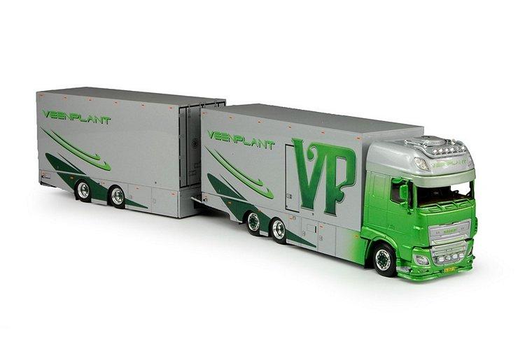 DAF Euro 6 XF SSC  Veenplant