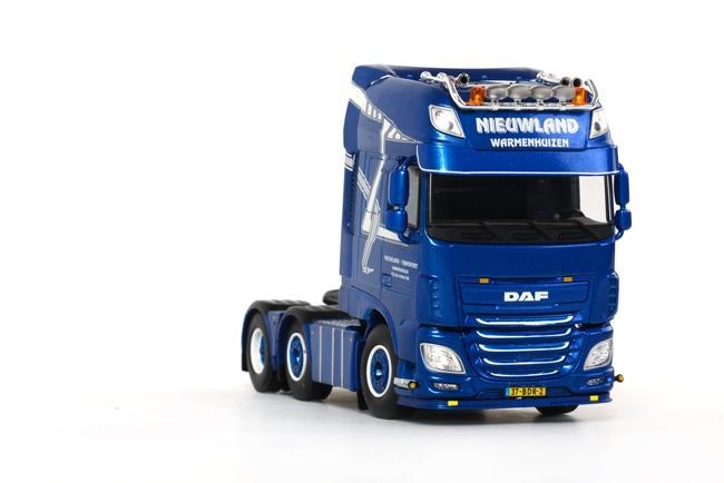 DAF new XF SSC Nieuwland