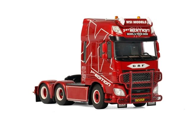 DAF new XF SSC WSI XL Model